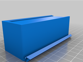 Propeller Box mavic Luft 2 angepasst
