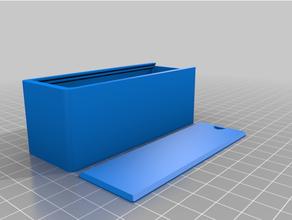 mavic Luft 2 Propeller Box angepasst