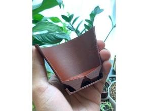 John's maceta 10 flor maceta plantador planta maceta maceta maceta