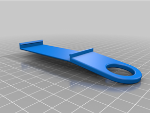 hotbed griff mega-x anycubic griff hotbed hotbed-mount hotbed holder hotbed module mega mega-x