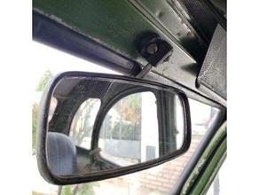 porta espejo central 3cv 2cv 3cv accessories argentina autodesk car accessories citro citroen citroen 2cv citroen 3cv espejo parts soporte espejo