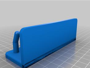mini llave almacenamiento estante llavero mini estante organizador estante