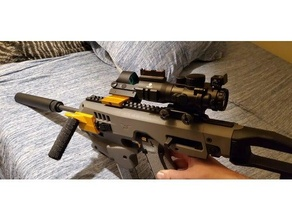 45 angled fore grip airsoft angle angled angled foregrip foregrip grip gun guns picatinny rail tactical