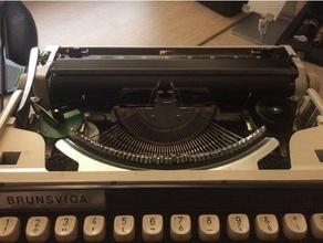 macchina scrivere inchiostro nastro supporto brunsviga inchiostro nastro macchina scrivere ruban tampone inchiostro bobina titolare supporto macchina scrivere macchina scrivere bobina
