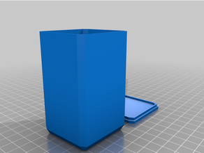 caja tapa escritura 3 personalizado