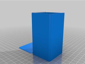 batería caja corredizo tapa 1 personalizado