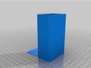 batería caja corredizo tapa 2 personalizado