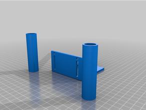 soporte bobine filamento