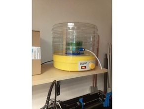 dehydrator spool holder - concept so1015 bearing dehydrator filament dehydrator spool holder