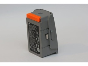 dji mavic Luft 2 Batterie Startseite Mantel Deckel bewachen akku Batterie dji drohne Drohne mavic mavic Luft 2 Multikopter