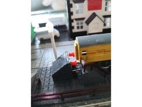 calibre piezas calibre ferrocarril ferrocarril