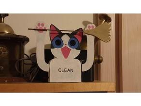 cat litter cleaning reminder arduino nano arduino arduino nano cat cleaning cat litter cat litter reminder cleaning litter cleaning reminder