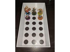gloomhaven character model box holder
