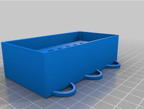 ugello estrusore scatola 3x2