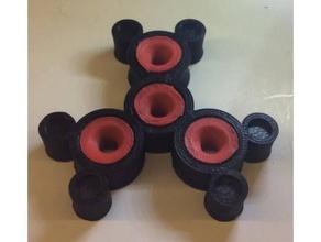Mickey main fileur palier disney Fidget spinner agiter main fileur agiter fileur Mickey Mickey Souris palier fileur