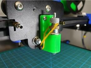 ender 3 5 drag knife mount vinyl cutting drag knife sticker vinyl vinyl cutter