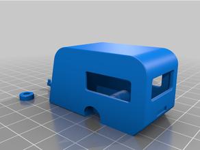 caravan scala basato jpgo scala modello
