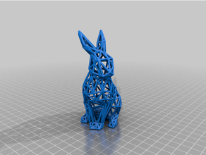 wireframe bunny 3danimal 3dprintable 3dprinting 3d animal 3d art 3d printer 3d printing animal animals animal art animal behaviour animal cell animal crossing animal ears animal easy animal head animal liberation animal love animal lover animal mix animal model animal rights animal robot animal scan animal skeleton animal tag animal toy animal trinket animal v6 animal veroni animal watching bugs bunny bunnies bunny bunny animal test bunny bugs bunny challenge bunny demon bunny ears bunny egg bunny face bunny girl bunny loop bunny rabbit bunny science bunny topper bunny veroni child children childrens toy cute cute animal cute bunny decor decoration decotruss ears easter easterbunny easteregg easter basket easter bunny easter bunny minion easter bunny toy easter decor easter decoration easter design easter display easter disply easter drone easter egg easy easy print easy print edge edges fluff fluffy frame funny hare hare veroni hollow decor left lefty left hand mesh meshmicer meshmix meshmixed meshmixer mesh mixer nosupport nosupports nosupportsunday screws support supports support needed rabbit rabbits rabbit 2 rabbit ears rabbit head rabbit mk1 rabbit mk2 rabbit veroni rounded edges standing standing stanford bunny trussrod veroni animal veroni bunny veroni hare veroni rabbit vertex voronoi voronoi mesh white rabbit wire wireframe wire frame