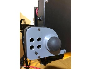 crialidade cp 01 abóbora bola pés anti vibração crialidade amortecedor impressora pés abóbora abóbora bola