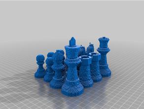 pixelated chess set ches ches set ches sset cheset chess chess chess set chesset chessset chesst pixel shess