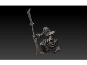 warden westrock dark elf warden dark elf table tabletop tabletop gaming warden