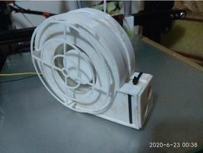 intel cooling box remade fan blower 100mm blower 5015 blower airflow blade blower blower fan adapter blower fan cooling cooling box cooling fan fan fan adapter intel intel fan blower propeller remade fan vacuum