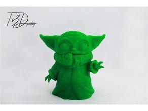 Baby Yoda Baby Yoda Mandalorianer Krieg Sterne Star Kriege Mandalorianer Yoda