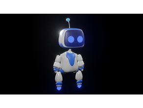 Astrobot Astrobot Playstation ps4 Sony