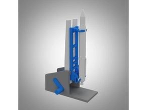 spacecraft launcher toy launcher spacecraft