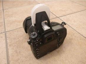 pop-up flash diffusor nikon d7200 camera flash flash nikon nikon d7200