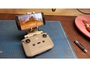 dji mavic Luft 2 einstellbar automatisch Telefon Halter Unterstützung Hals Gurt Luft air2 dji djimavicair2 dji mavic Drohne mavic Luft 2 mavicair2 Tragegurt Telefon Halter Unterstützung Quadrocopter Smartphone