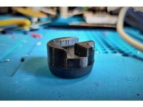 ultimaker + original anti vibration pés acústico acústico pés anti vibração amortecedor amortecedor pés ultimaker ultimaker original ultimaker original ultimaker partes vibração vibração amortecimento vibração amortecedores
