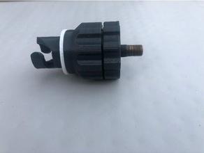 sup-valve schrader-valve car tire valve adapter car valve schrader valve  sup-board valve
