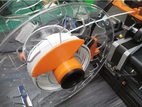 3d imprimante bobine stabilisateur