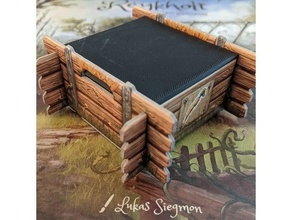 reykholt crate cover