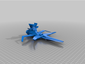lowpoly space ship blender3d blender 3d lowpoly poly spacecraft spaceship
