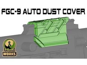 fgc 9 auto dust cover