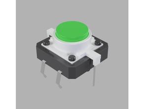 componenti modello luminoso interruttore pulsante guidato 12x12x73 mm pulsante luce interruttore luminoso pulsante luminoso interruttore