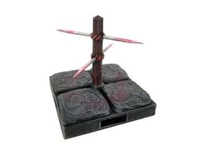 openforge dungeon stone trap rotation spike dnd dnd tiles dungeons dragons dungeon stone dungeon tiles openforge trap