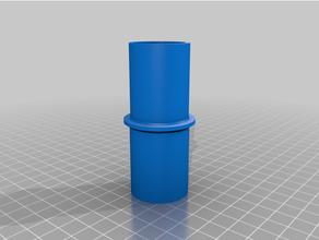 vuoto tubo flessibile 32mm 31mm personalizzato