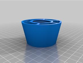 soporte filamentos multidiamètres bobine bobine filamento 3d centro multidiamètre soporte filamento 3d