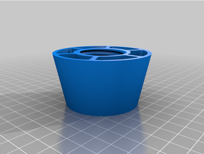 Soporte Filamentos multidiameters makara makara filament 3d centro çaplı Soporte filament 3d