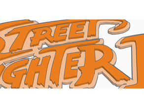 street fighter ii logo hd arcade capcom street fighter street fighter 2