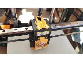 ağaç safir profesyonel taşıma kablo Kulp destek 3d yazıcı 3d yazıcı parçalar 3d yırtmaç Sanat kablo kablo Kulp destek taşıma kablo taşıma Kulp destek taşıma özelleştirilmiş tasarım Kulp destek