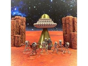 resucitado m 39 org esculpir equipo 28mm 30mm 32mm extraterrestre extraterrestres licuadora juego mesa juegos mesa diseño tonto fantasía juego juegos juego azar miniatura miniaturas multiverso polimodular juego rol juego rol juego rpg