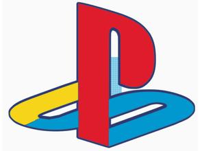 stazione gioco logo hd console stazione gioco video gioco console