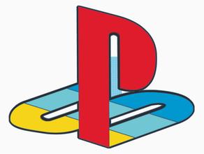 stazione gioco logo hd 2 console stazione gioco video gioco console