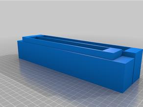 Anna inchiostro gola scatola parametrico 2 personalizzato