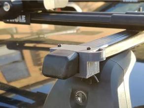 thule cuadrado bar gancho montar coche vehiculo techo estante gancho gancho montar Barra techo barra cuadrada thule thule barra cuadrada