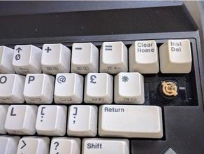 comodoro 4 llave émbolo comodoro comodoro 64 teclado émbolo